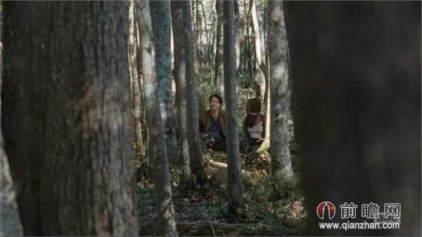 行尸走肉第六季15集下载地址弩哥达里尔被爆搞笑图片静悄悄的图片