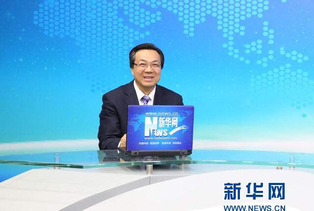 长城资产张晓松:发挥专业优势