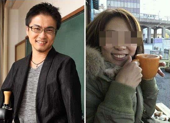 奇闻!日本无四肢作家曝出轨50人 妻子:照顾他像养狗