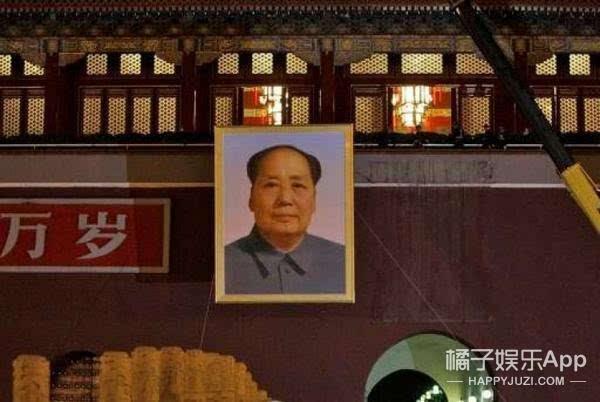 除了毛泽东:天安门上还挂过哪些人画像? - 闲云野鹤 - 闲云野鹤的博客