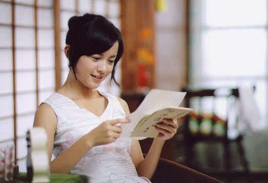 她跟胡歌何炅是荧幕情侣,竟撞脸吴磊,嫁豪门退出娱乐圈