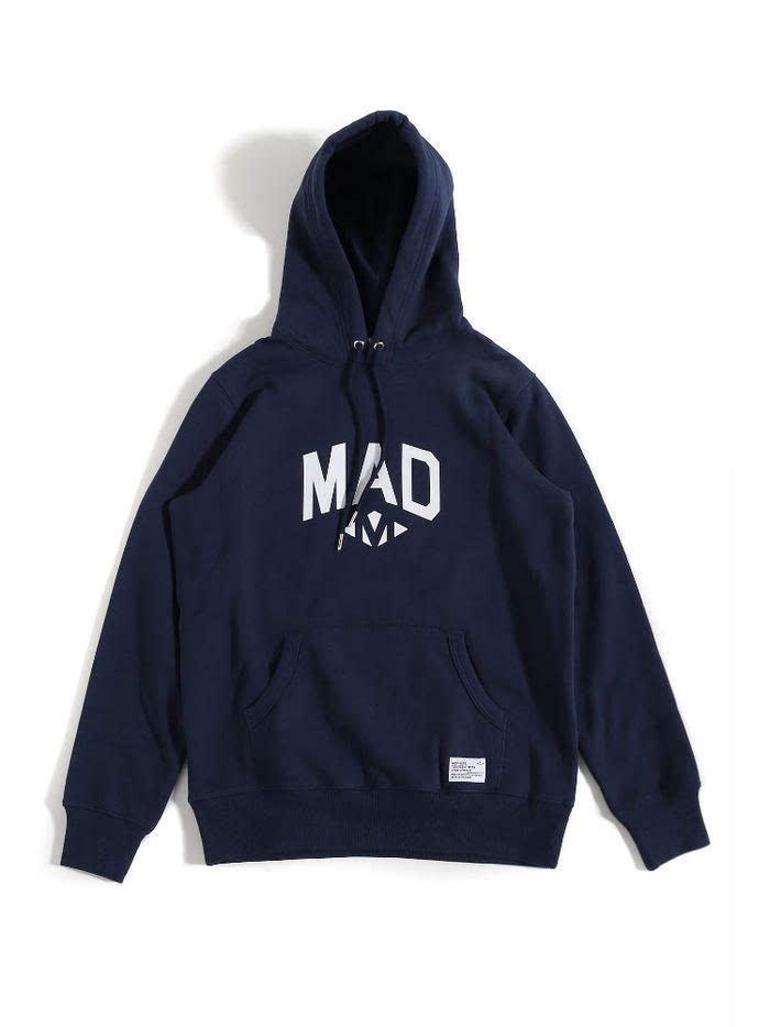 卫衣_余文乐潮牌!madness hoodies卫衣