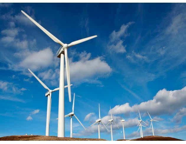 汇通网4月13日讯——工业和贸易部表示,越南正寻求发展风力发电,但低