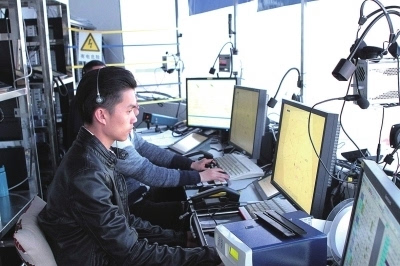 兰州中川机场塔台改造顺利完成