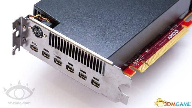 其它 正文  接口方面,提供六个minidp输出接口以及为hd3d pro立体技术