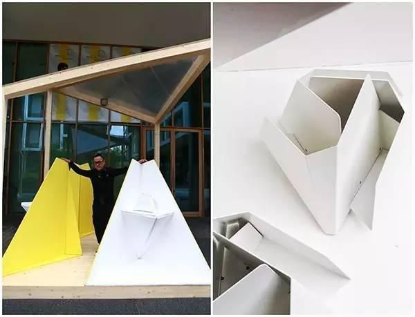 米兰国际家具展:中意设计师组合点亮米兰