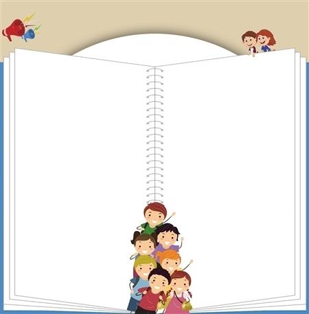 家长请注意!人类读小学升初中今年都是6月20初中社会发展的铅笔画未来娃娃图片