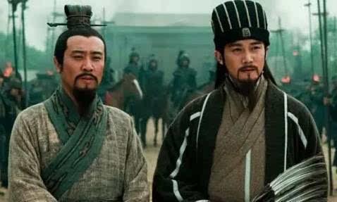诸葛亮和刘备的秘密,看过的人都陷入了沉思