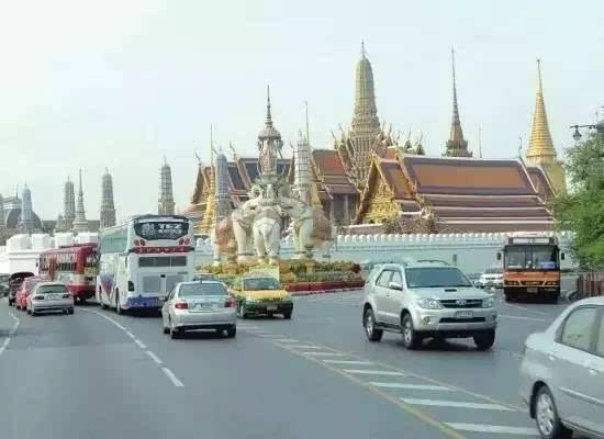 泰铢兑换人民币是多少?一百块在泰国能干嘛?