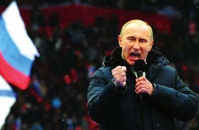 俄罗斯的 反复无常 君子协议还有用吗