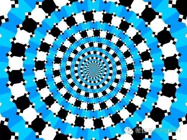 欺骗眼睛的视觉艺术