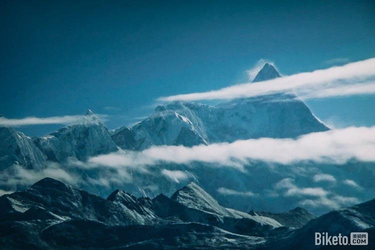 川藏风景纪录片