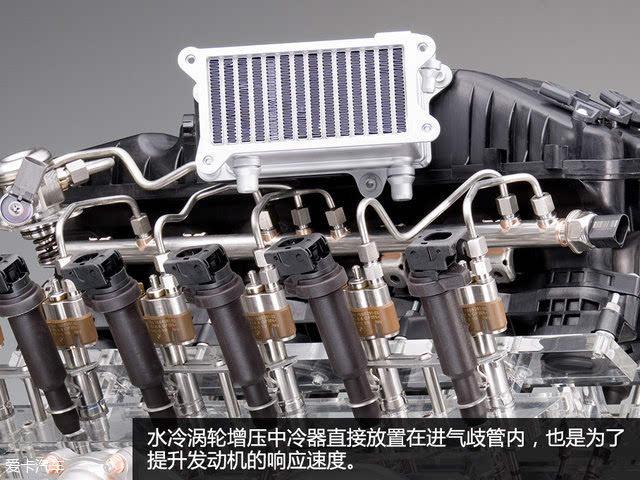 尽管n74发动机在基本结构和设计上同n73如出一辙,但是在技术细节上
