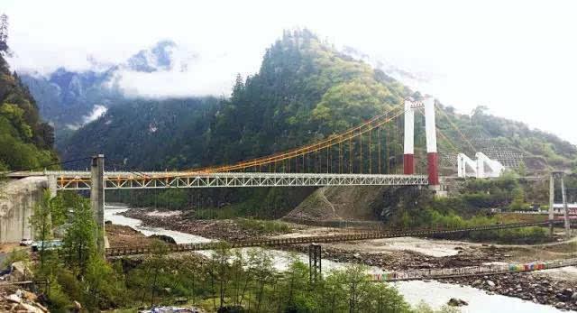 西藏,你还在为通麦 卡脖子 路段担忧吗 从今天起,NO图片