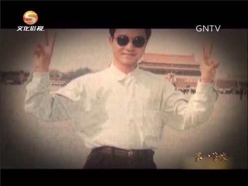 张国荣的父亲是香港洋服店的裁缝兼老板张活海,马龙·白兰度,希