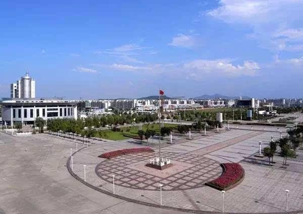当涂gdp_2018安徽各县GDP排名,你的家乡第几名
