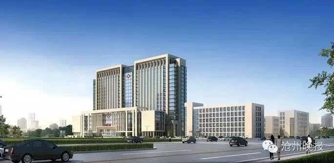 沧州市人民医院招聘多个专业的研究生、本科生