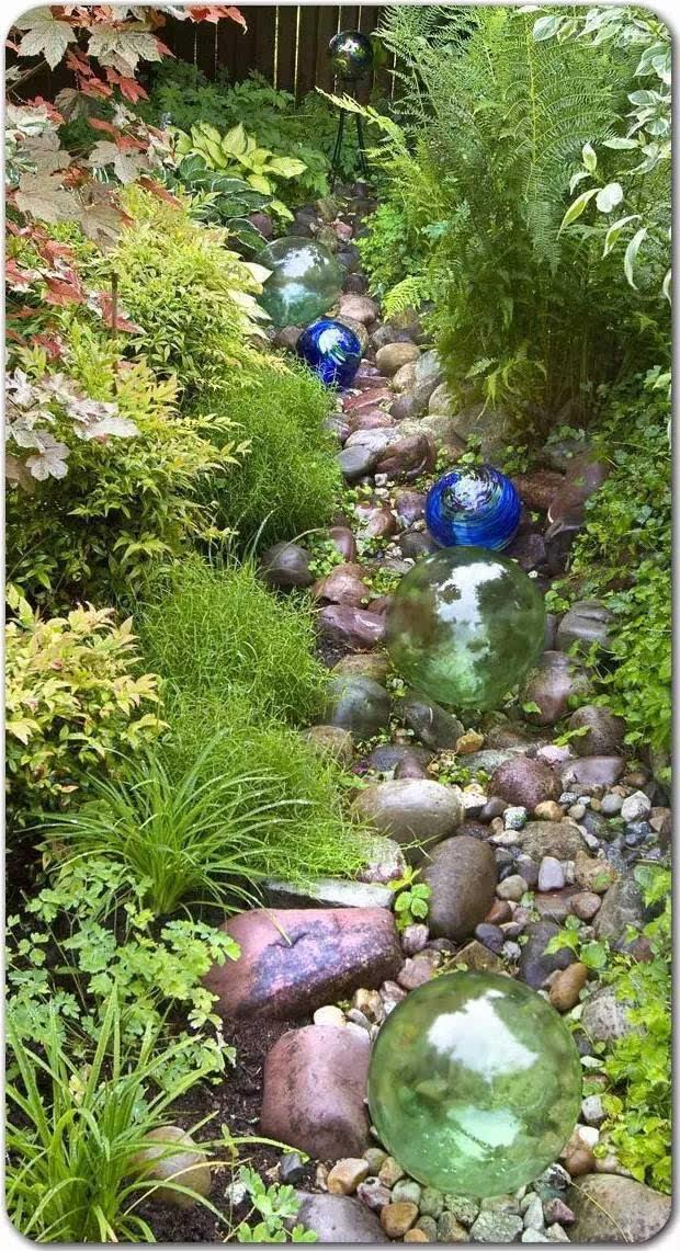 年设计,你知道雨水花园可持续利用吗 garden图片