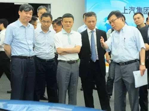 马云也来造车 上汽荣威rx5设计揭秘高清图片