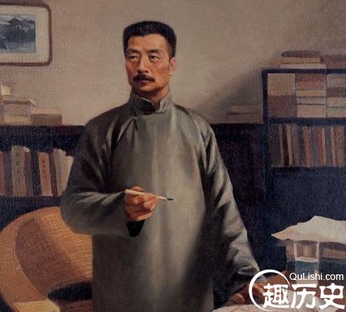老北京人物背影