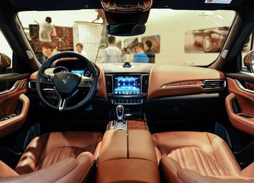 荣威rx5领衔 北京车展最受关注的四款suv高清图片