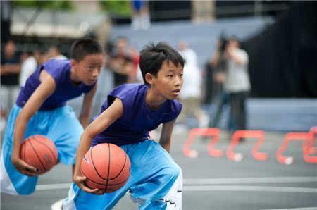 小孩打篮球会长高吗