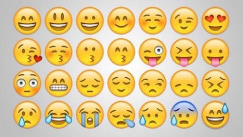 索尼以Emoji讲述角冒险表情为主电影的拍摄微信脸表情图图片