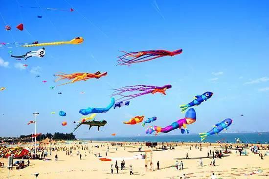 春日亲子乐,手绘风筝让爱飞翔!