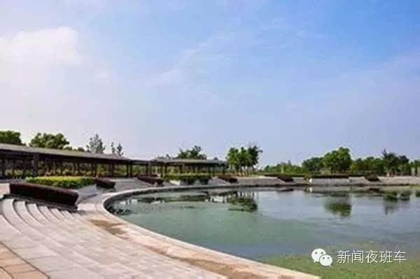地址:工业园区翠薇街101号 位于阳澄湖半岛的核心位置,占地约79万