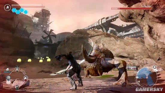 游民星空最新消息。科幻RPG游戏《机械巫师》刚刚放出了一段长达6分钟的试玩视频,详细介绍了包括人物设定,技能树设定等细节,一起来看一下:   高清视频欣赏:   这是一款赛博朋克版的ARPG,游戏背景被设置在火星上。从视频中可以看出,游戏画面还是比较不错的,流畅度也比较理想,只是不知道对配置要求如何。但是四个技能树,对于患有选择恐惧症的玩家来说,着实是一番考验。机械巫师更偏向于法师战士,拥有很高的天赋点,游戏还为玩家提供了多种风格的战斗模式,以满足不同需求的玩家。   《机械巫师》将于今年夏季登