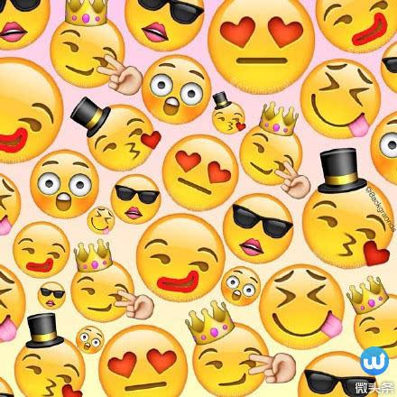 emoji表情包电影明年上线!你觉得哪个会是主角?图片