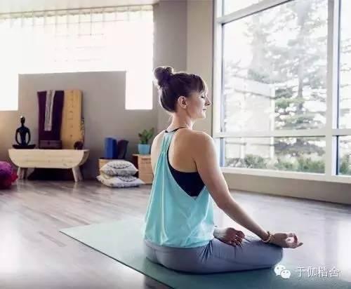瑜伽冥想引导词(意境太美了)-学路网-学习路上