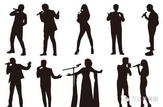 万江歌霸召集令:喊你来参加十大歌手大赛啦