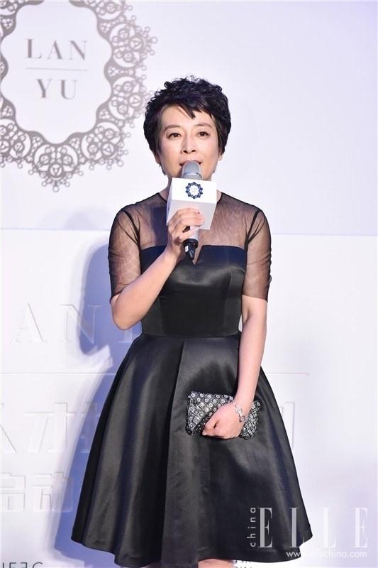 lanyu服装手绘图