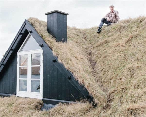 这可能是最孤独的群岛 一个村庄只有9个人