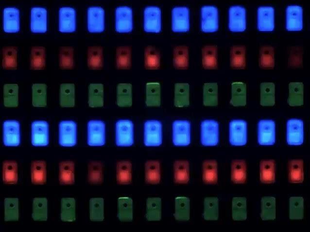 Micro LED与OLED争艳-台湾固态照明国际研讨