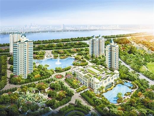 项目位于南宁市良庆区五象大道 恒大绿洲紧邻五图片