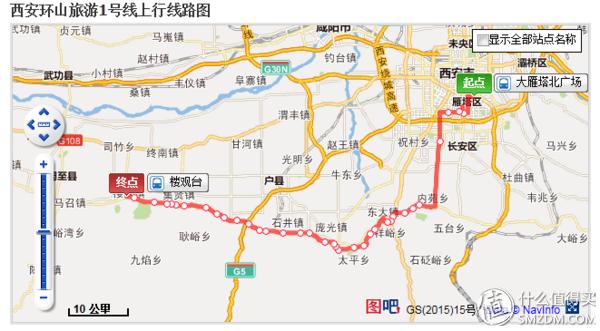 西安秦岭野生动物园一日游记