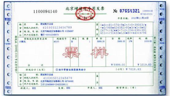 (一)从销售方取得的增值税专用发票(含税控机动车销售统一发票,下同)
