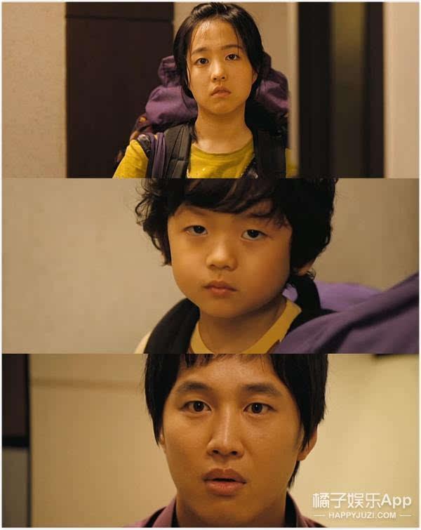 这小孩的表情包,可你不一定看过这部萌翻天的韩国