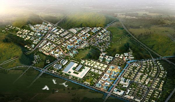 山南基金小镇,未来科技城梦想小镇,云栖大数据互联网金融小镇,湘湖图片