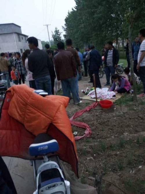 邳州重大车祸_江苏邳州发生恶性砍杀儿童案 据传两名儿童死亡
