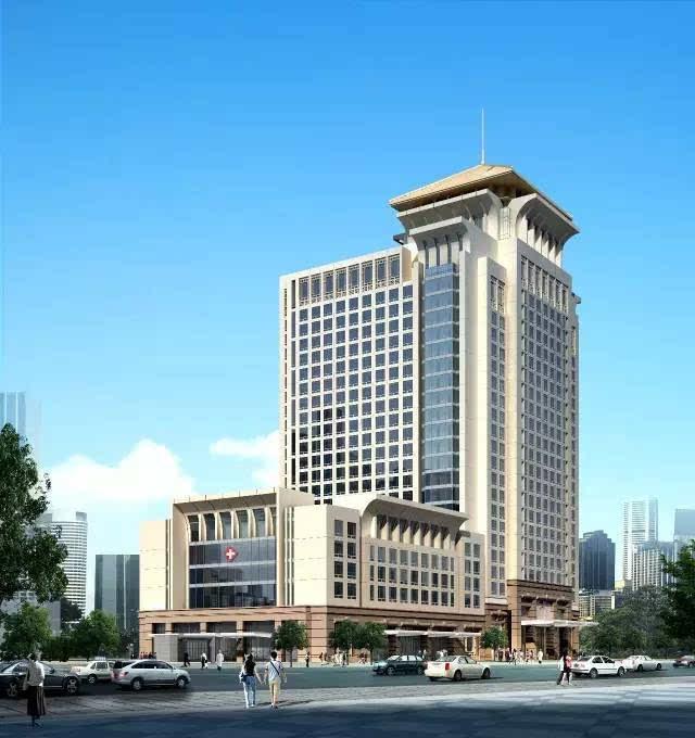 是湖南省首家三级甲等中医医院,湖南省中医及中西医结合医,教,研中心