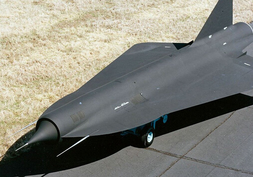 美:中国高超音速飞行器让美核弹化为泡影
