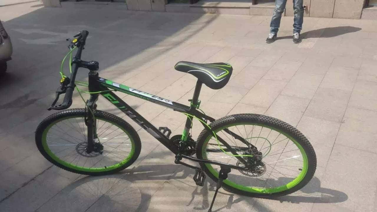 自行车 1280_720图片