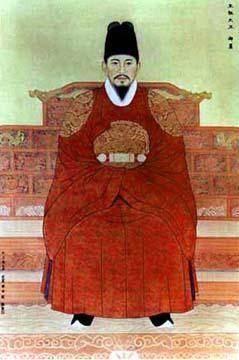 明朝皇帝朱棣是马皇后所生,其实马皇后没有生过儿子,而朱棣也不是