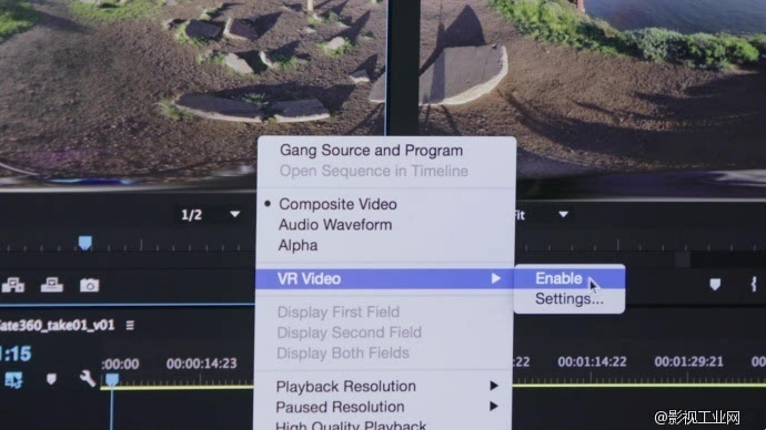 Adobe Premiere Pro CC 2016 的新功能