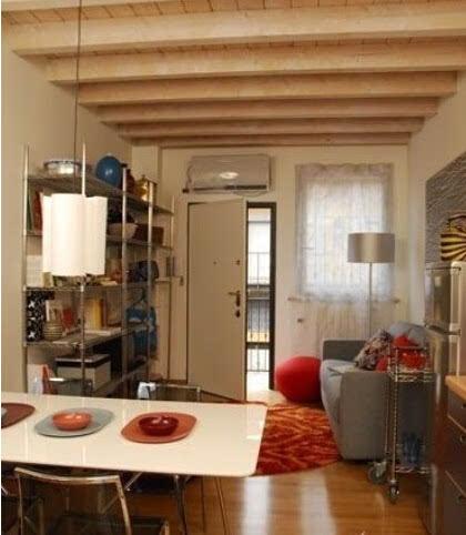 6款浅色系欧式厨房设计 让整体橱柜也秀出了自己的个性(图)