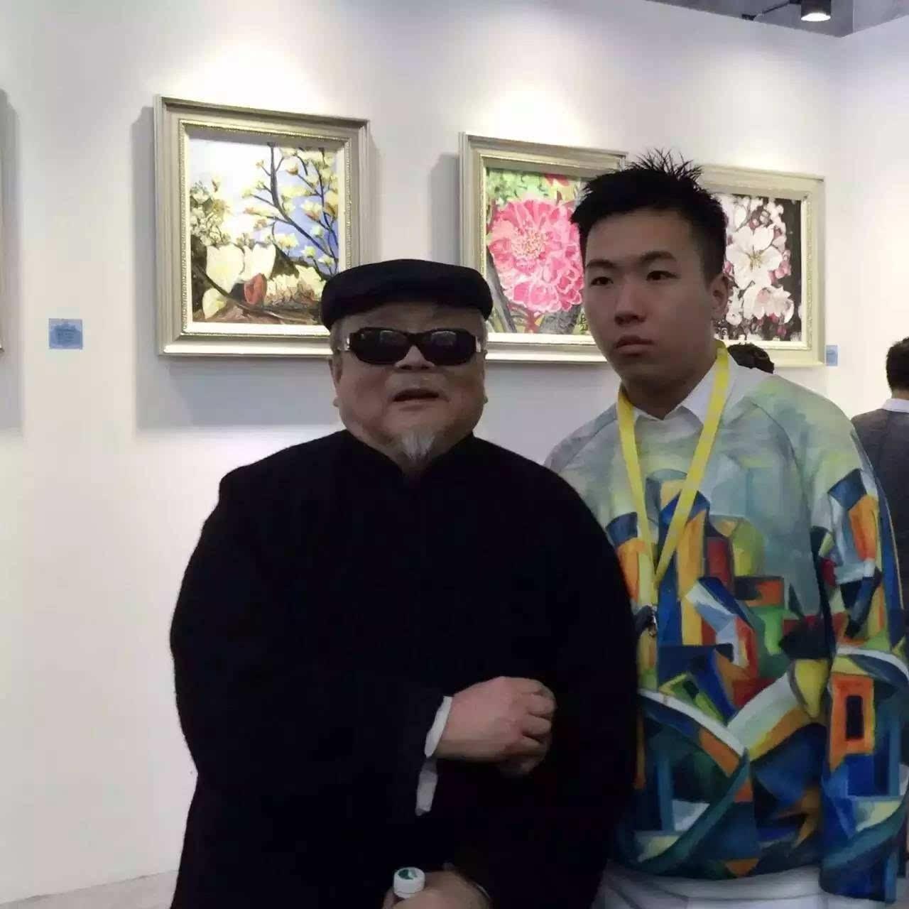 2016音乐共和艺术节在上海举行,青藤文化受