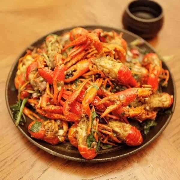 上海各区最好吃小龙虾都在这了!附吃虾贴士&外卖
